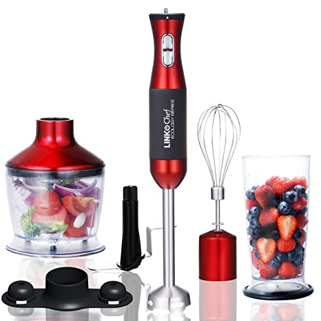 Amazon.com: Batidora de mano hb-1230t: Kitchen & Dining