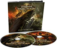 Legacy Of The Dark Lands Limited 2CD Digipack