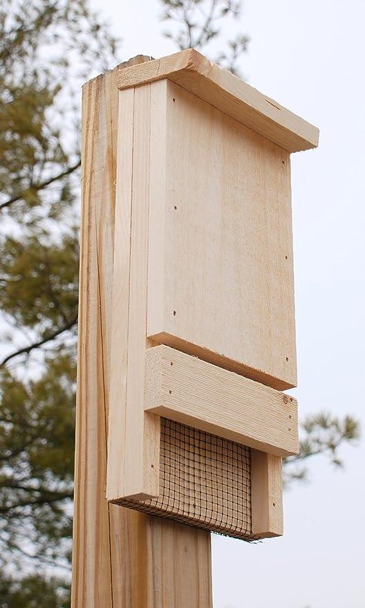 Coveside Bat House Kit, 12 Bats
