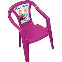 Room Studio Chaise Monobloc Plastique
