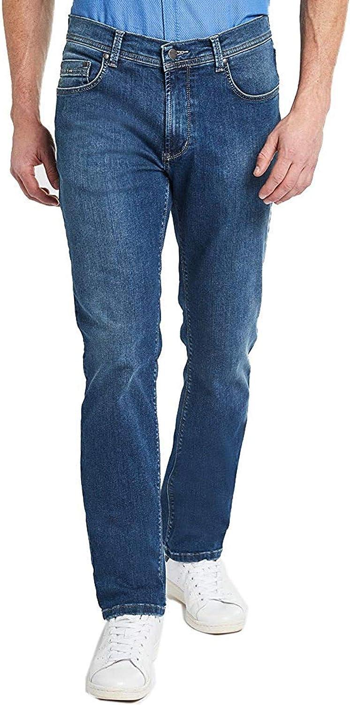 05 Stone Basic 5-pocket Pioneer Herren Jeans RANDO MEGAFLEX 1680