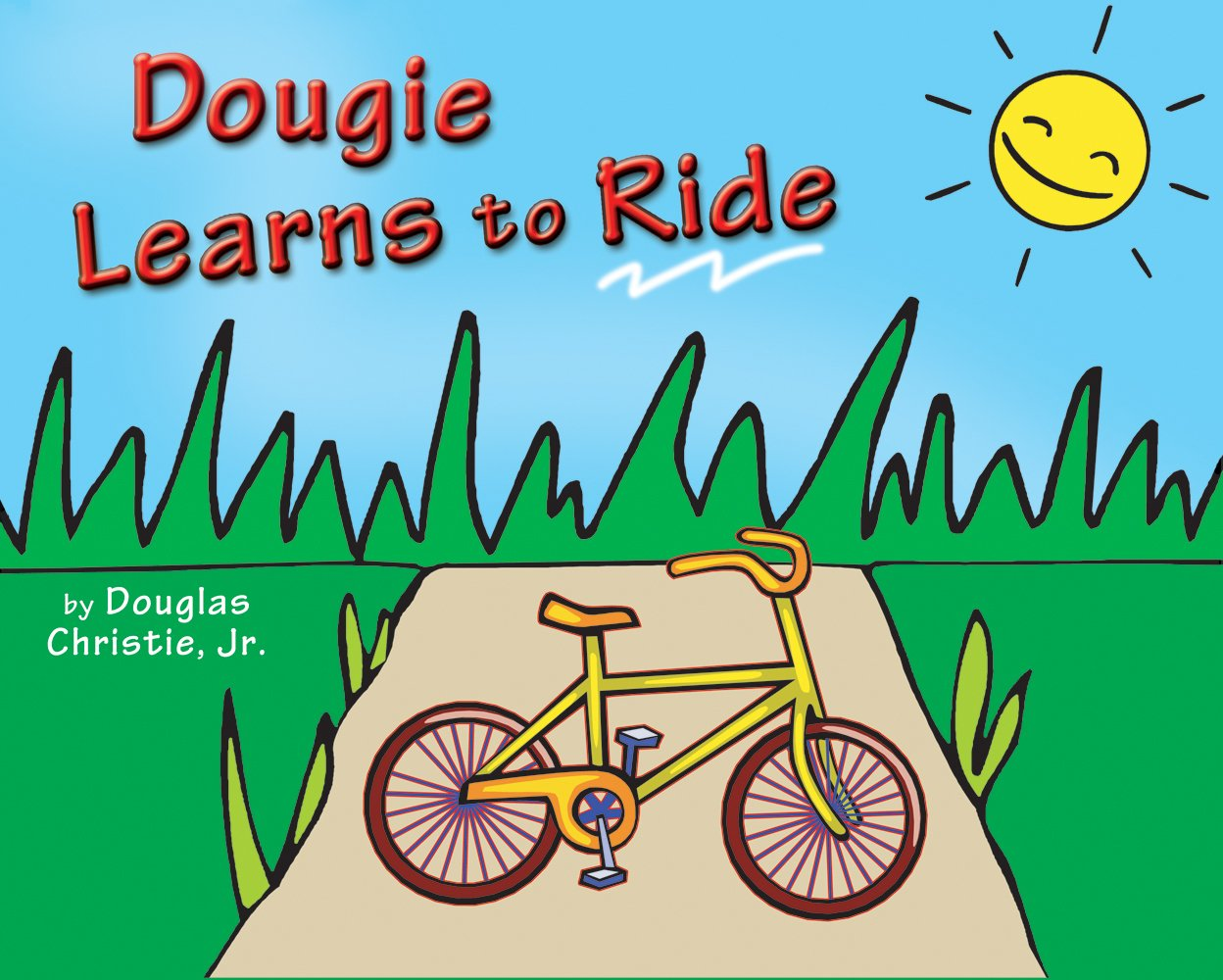Dougie Learns To Ride