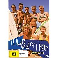 Blue Water High - Seasons 1-3