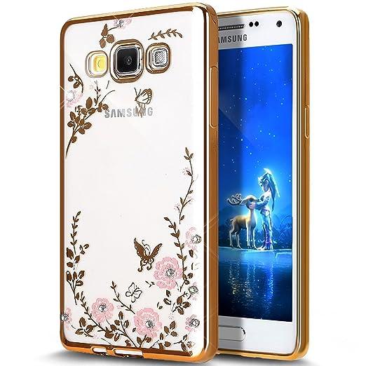 19 opinioni per HUANGTAOLI Custodia Silicone Case Cover per Samsung I9060i Galaxy Grand Neo