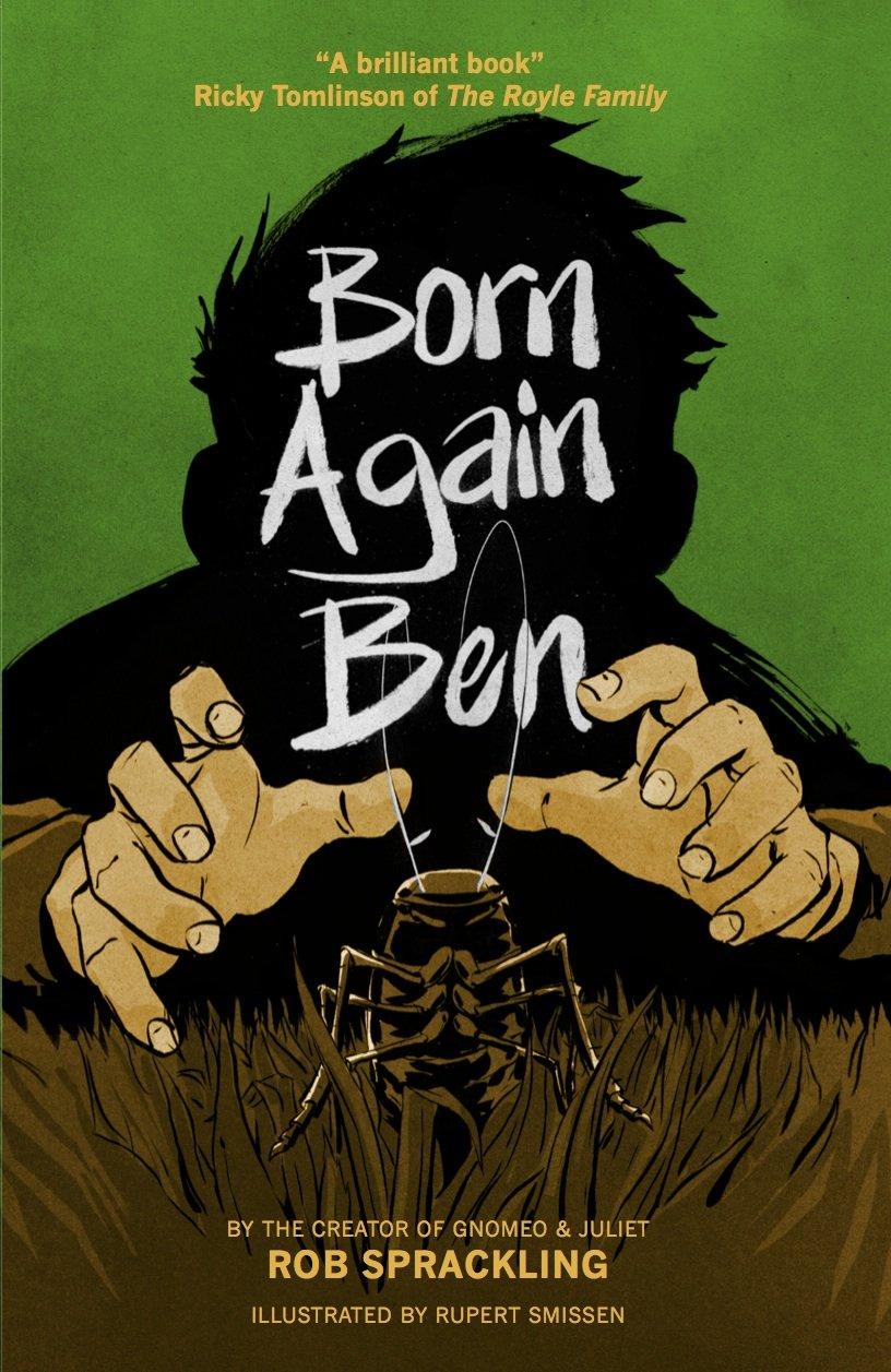 Born Again Ben pdf