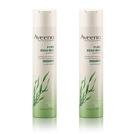 Aveeno Moisturizing Hair Shampoo