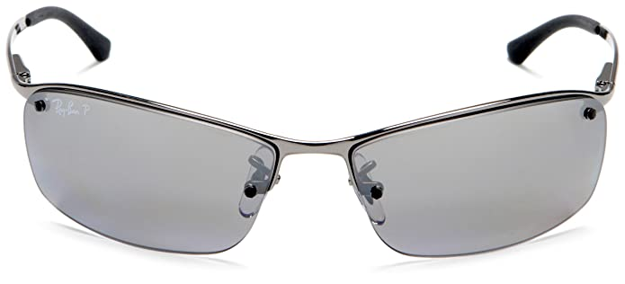 Ray-Ban RB3183 Sunglasses 63 mm