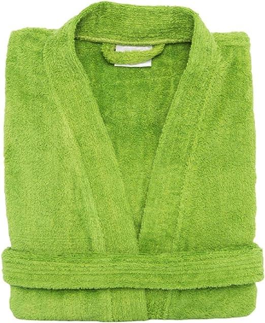 Boys Girls Mirko Terry Cloth Hooded Bathrobe Spa Quality Kids Robe Unisex Robe