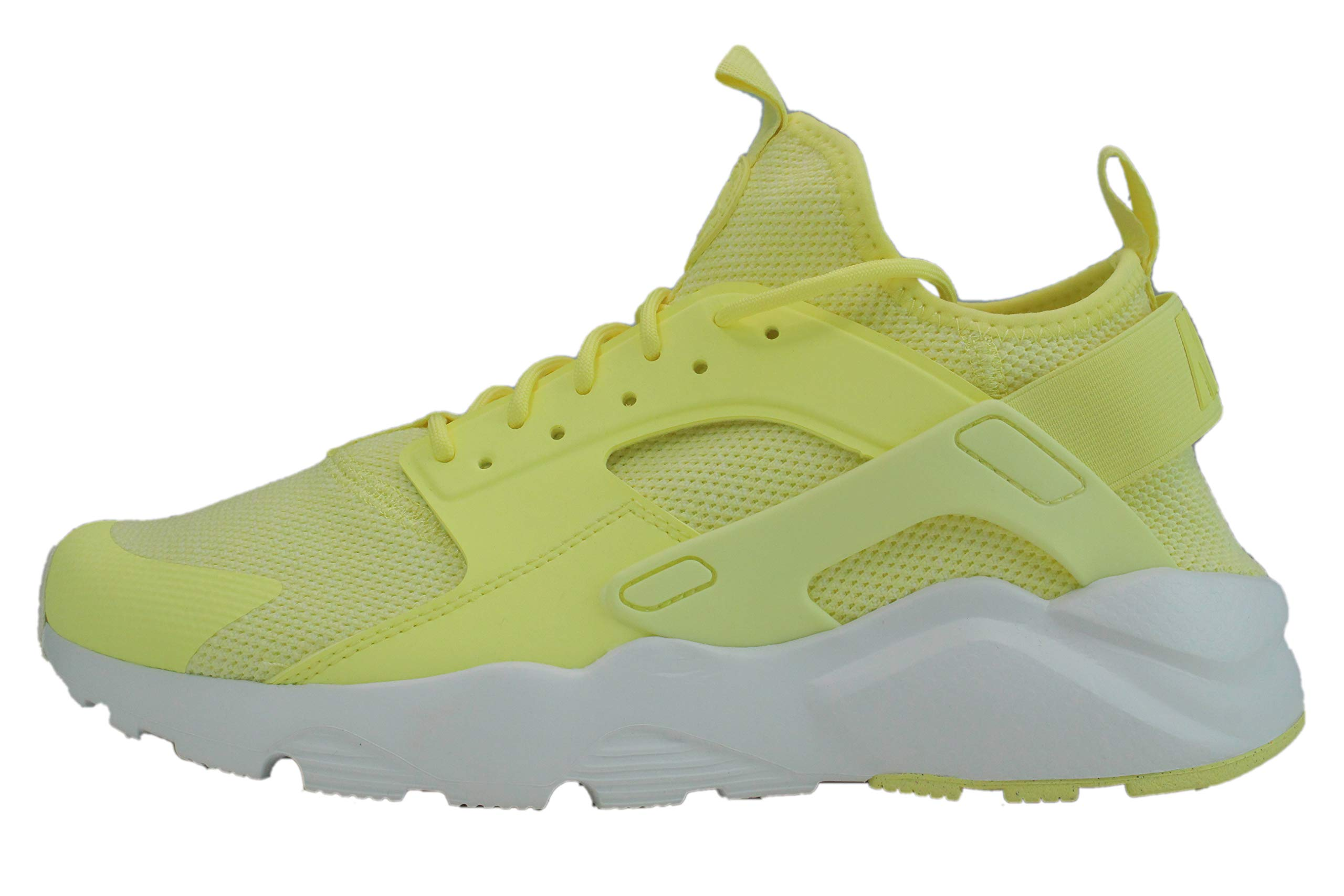 8649753d4d78 Nike Air Huarache Run Ultra BR Men Size 10.5 Lemon Chiffon New Rare