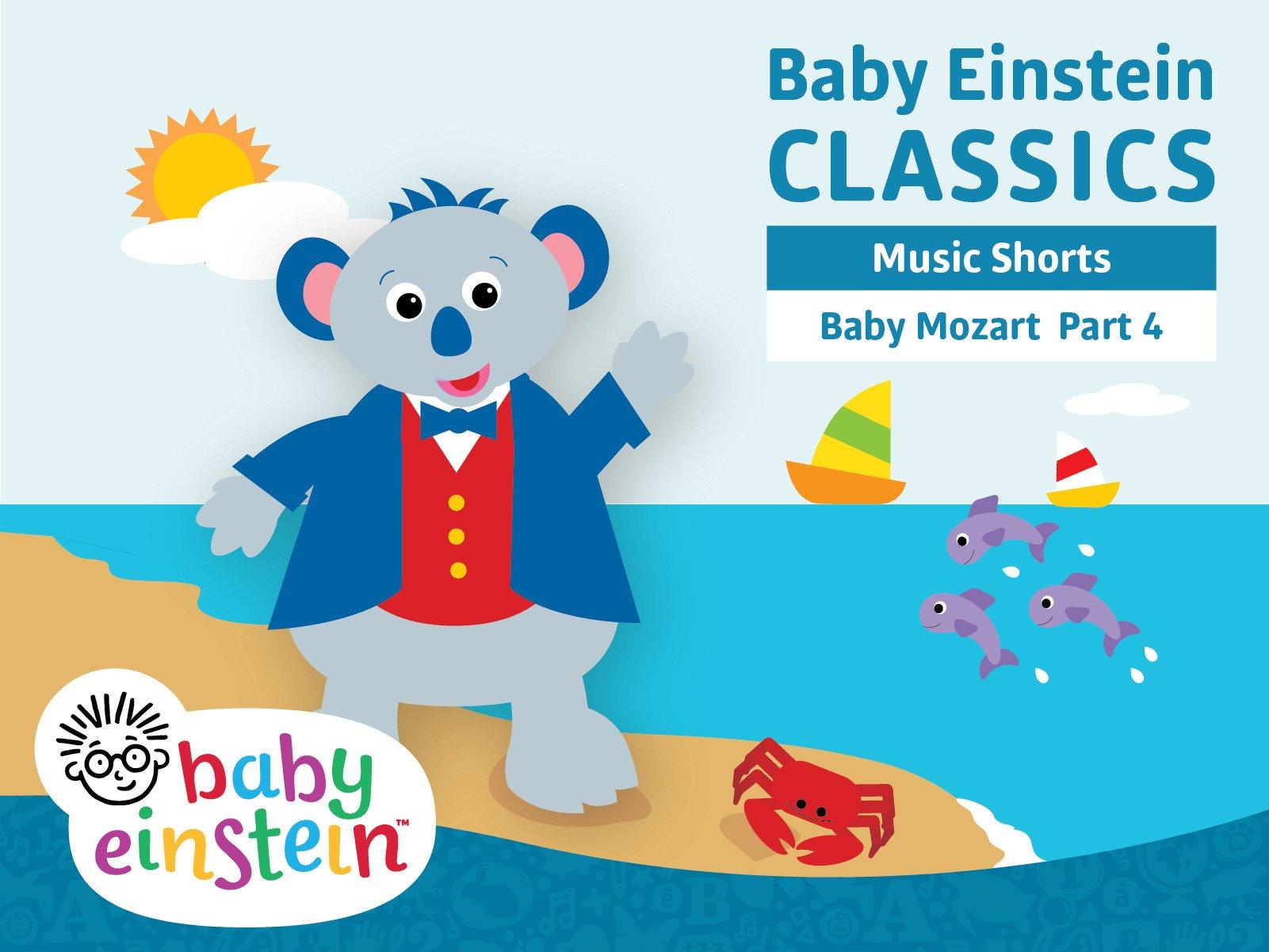 Amazon.de: Baby Einstein Classics - Music Shorts [OV] ansehen