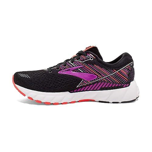 92fa71dbd29 Brooks Women s Adrenaline GTS 19 2E Width Running Shoe  Amazon.ca  Shoes    Handbags