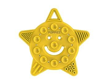 Amazon.com: POPPIES Smiley La Estrella: Toys & Games