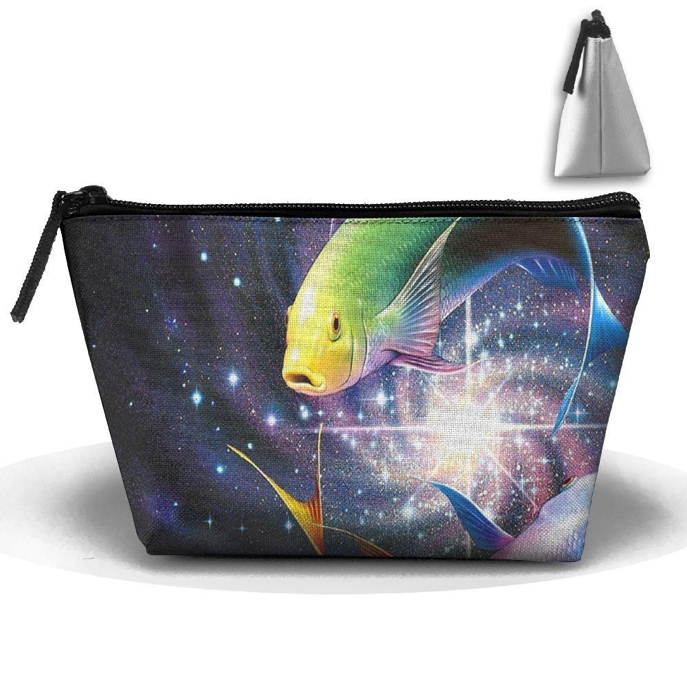 a97dc00d28 60%OFF Chion Pisces Yin Yang Hand Bag Pouch Portable Storage Bag Clutch  Handbag