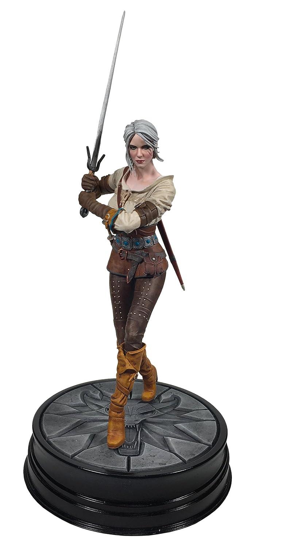 Dark Horse Deluxe The Witcher 3: Wild Hunt: Ciri Figure MAY160135
