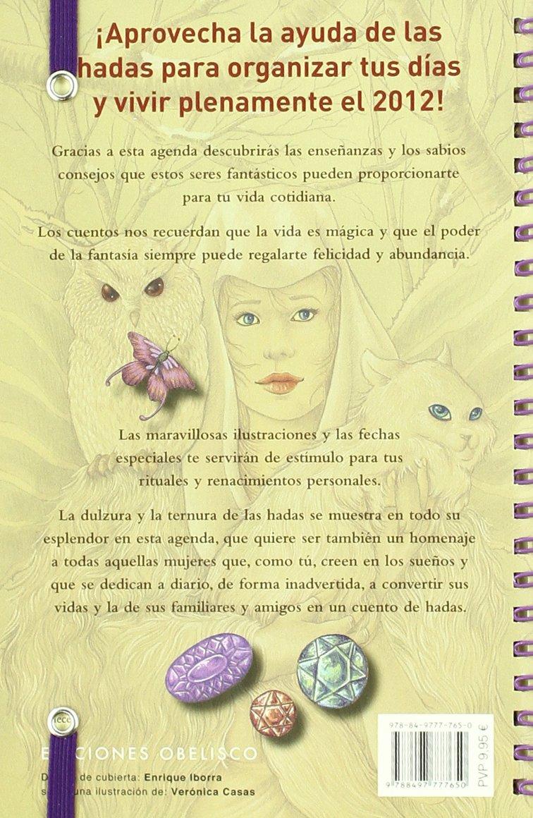 Agenda 2012 de las Hadas (AGENDAS): Amazon.es: Veronica ...