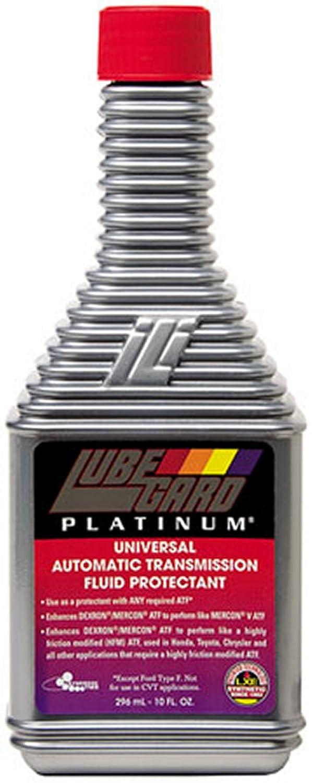 Lubegard PlatinumユニバーサルATF Protectant ( 2 ) 2つのボトル B00A4CWG9W
