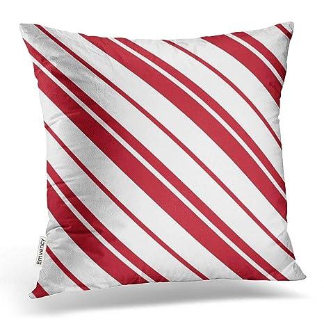 emvency manta funda de almohada de diciembre navideños ...