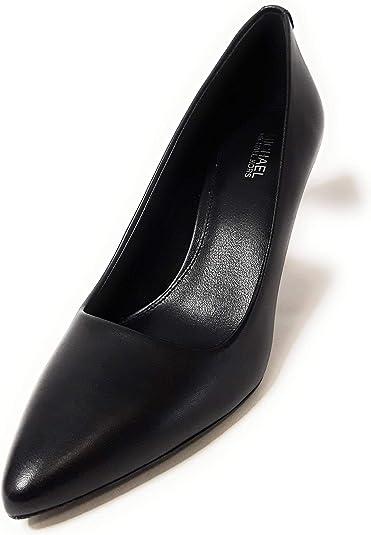 TALLA 40 EU. Michael Kors Mkors Dorothy Flex Pump, Zapatos de tacón con Punta Cerrada para Mujer