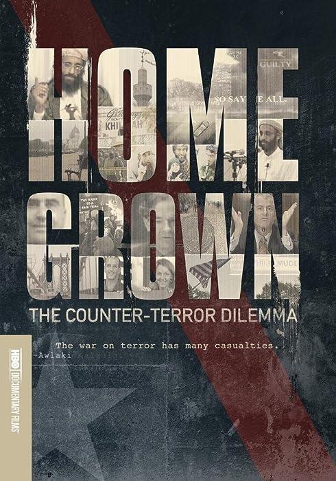 Top 7 Home Grown Dvd