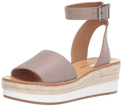 b05f4c535 Amazon.com | Lucky Brand Women's Joodith Espadrille Wedge Sandal ...