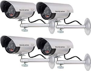 Best Dummy Security Cameras Reviews