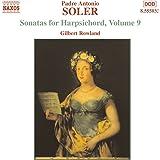 Sonatas for Harpsichord 9