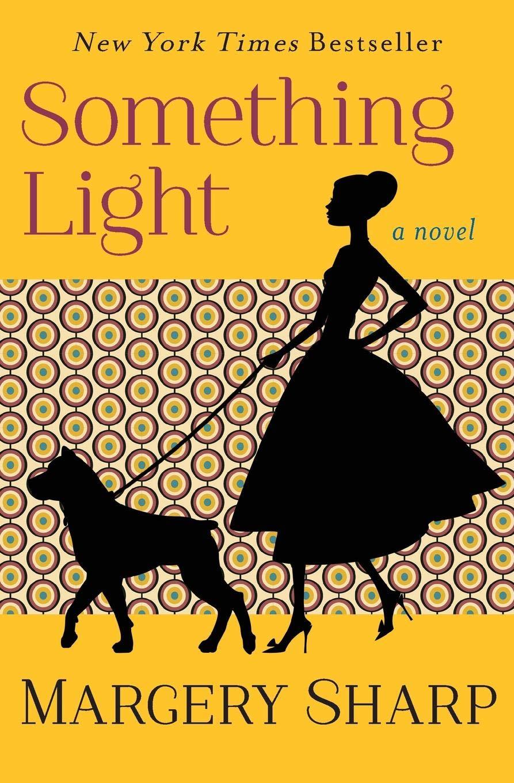 Something Light Novel Margery Sharp