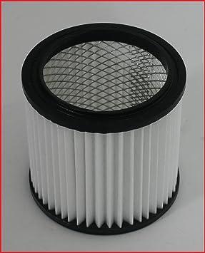 LIDL Parkside LIDL PAS 500 C2 IAN 75872-Filtre pour aspirateur de cendres (avec