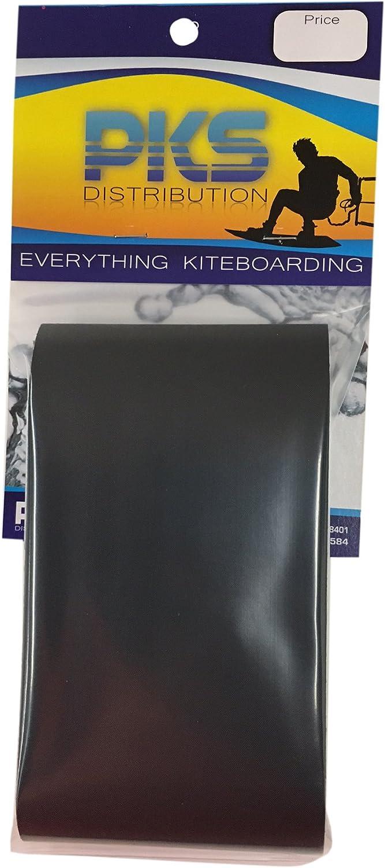 PKS Kiteboarding Black Dacron Kite Repair Tape 3 inches x 5 Feet