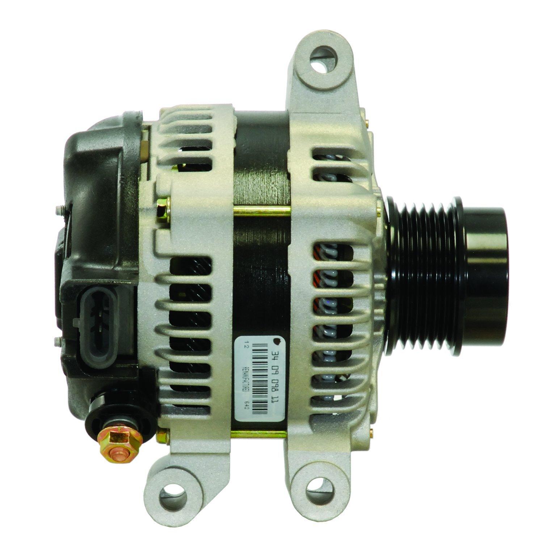 Remy 12642 Premium Remanufactured Alternator
