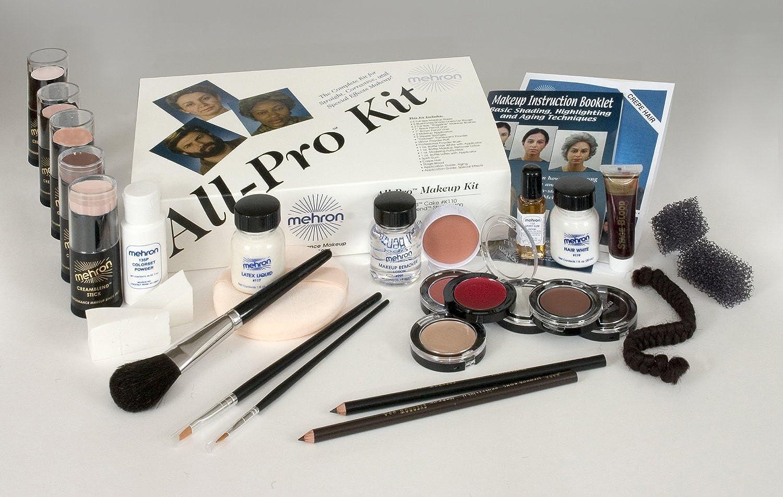 400 (Medium) All-Pro Kit CreamBlend Stick Make Up Kit