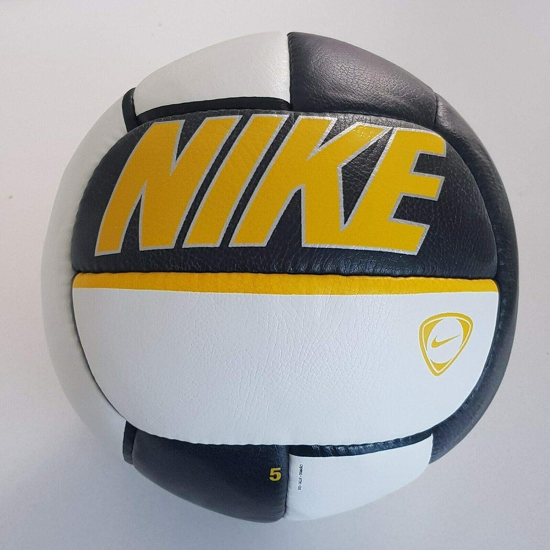 Nike Tiempo Tradition Leather Pro Retro - Balón de fútbol (tamaño ...
