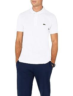 32f0cd80be Lacoste Dh3382 - Polo - Homme: Amazon.fr: Vêtements et accessoires