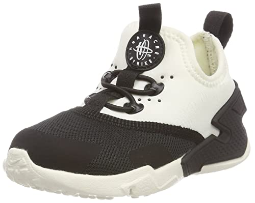cb37e75bc61 Nike Baby Boys  Huarache Run Drift (td) Low-Top Sneakers ...