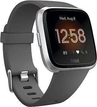 Fitbit Versa LITE Edition Smartwatch (various colors)