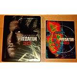Predator - Limited Exklusiv Steelbook 2D+3D mit Lenticular (Blu-ray)
