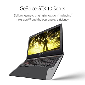 Amazon.com: ASUS ROG G752VS OC Edition Gaming Laptop, 17