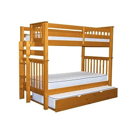 King Size Bunk Beds Amazon Com