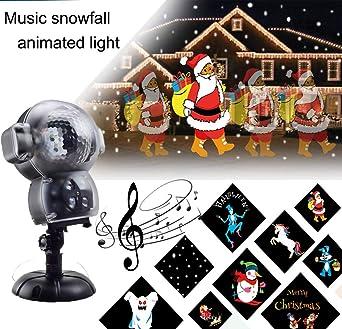 Animierte weihnachtsbilder kostenlos mit musik