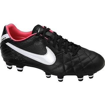 Amazon.com  NIKE WMNS TIEMPO MYSTIC IV FG (WOMENS)  Shoes ba5477a315
