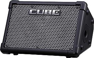 Roland CUBE Street EX 4-Channel 50-Watt Battery Powered Amplifier