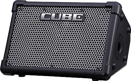 Roland Cube Street EX Battery-Powered Amplifier