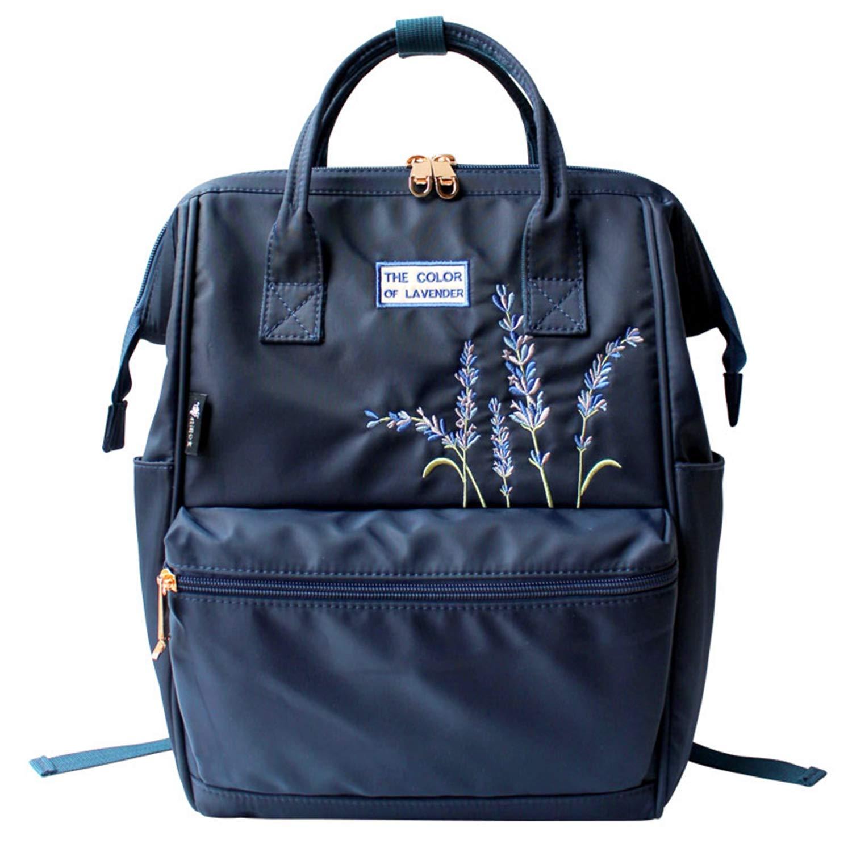 Amazon.com: New Bagpack Womenbackpack Waterproof Laptop Bag School Ladies Luxury Bagpack for Girls Mochila Feminina: Computers & Accessories
