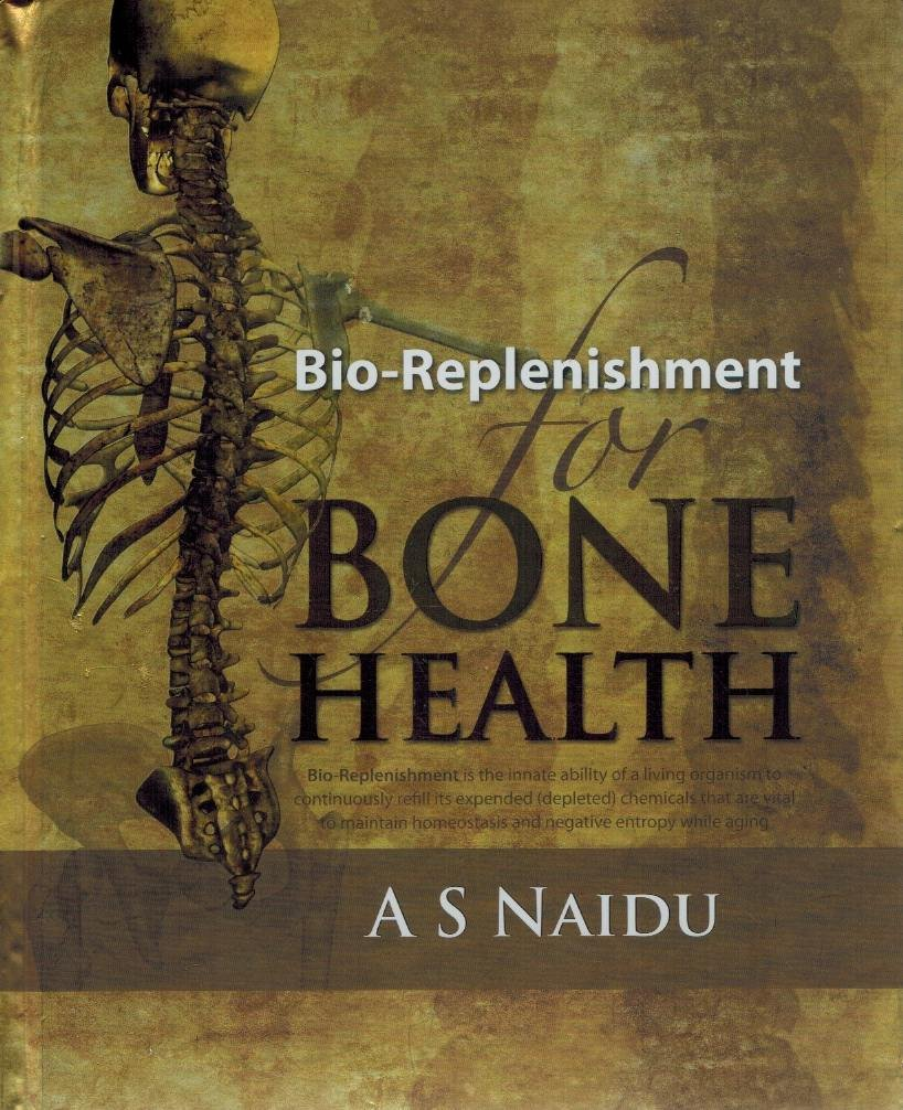 Download Bio-Replenishment for Bone Health pdf