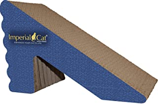 product image for Imperial Cat Rub and Ramp Scratch 'n Shape, Italian Blue