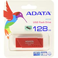 ADATA AUV330-128G-RRD 128GB USB 3.1 Flash Drive