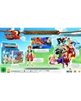 One Piece Unlimited World Red - édition collector