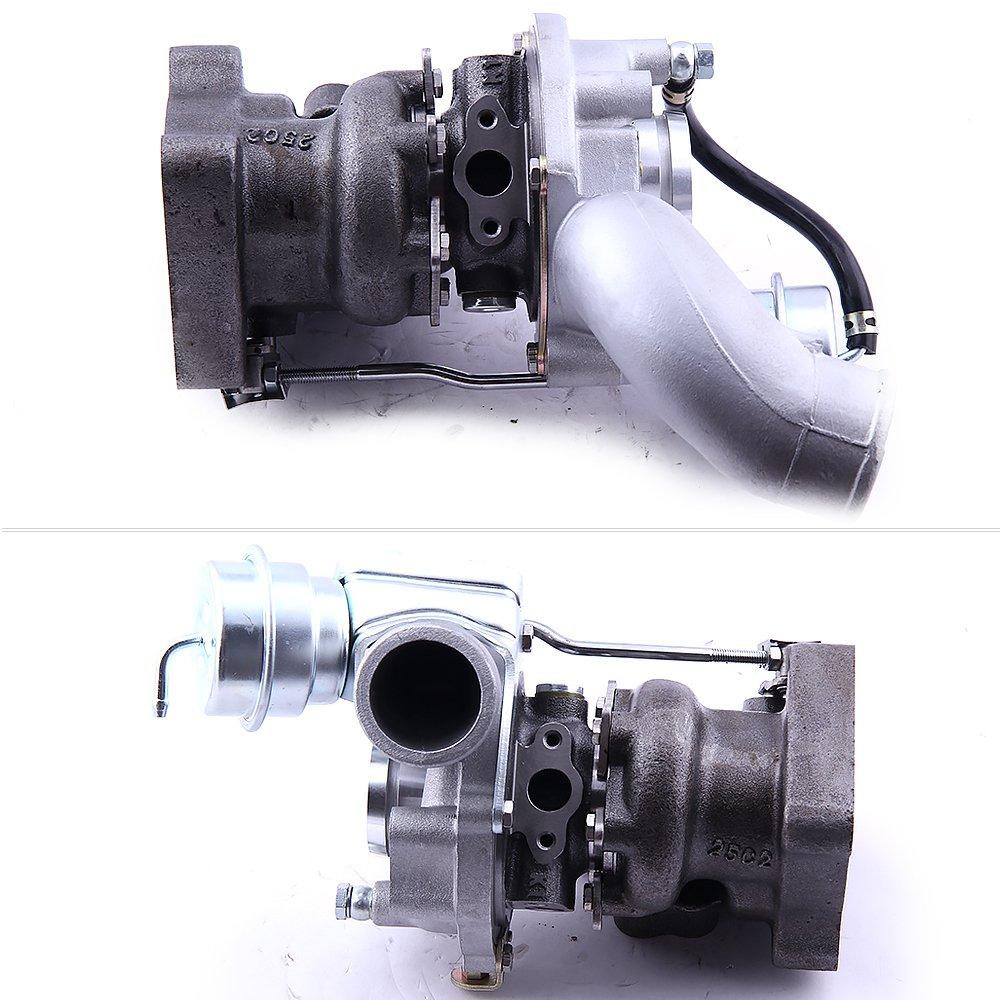 maXpeedingrods Turbolader para Audi A6 RS4 GGT0425 GGT0426 Turbocharger: Amazon.es: Coche y moto