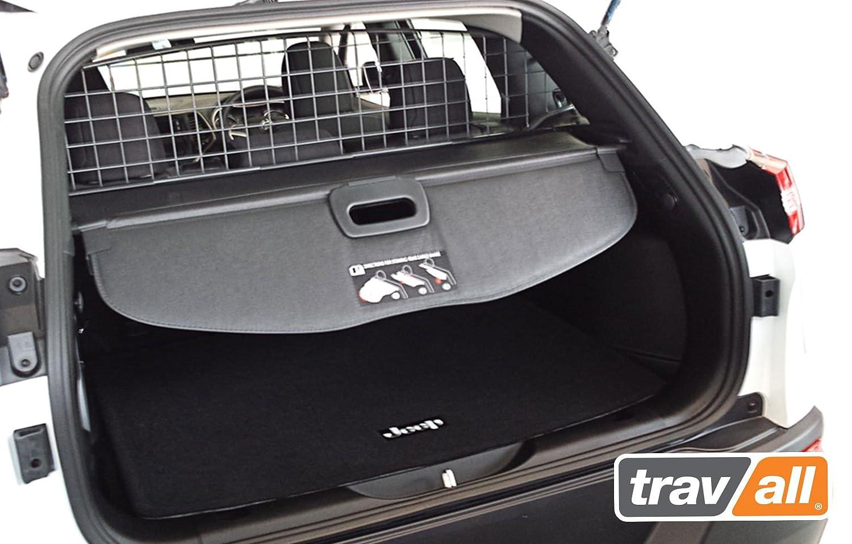 Travall® Guard Hundegitter TDG1446 – Maßgeschneidertes Trenngitter in Original Qualität