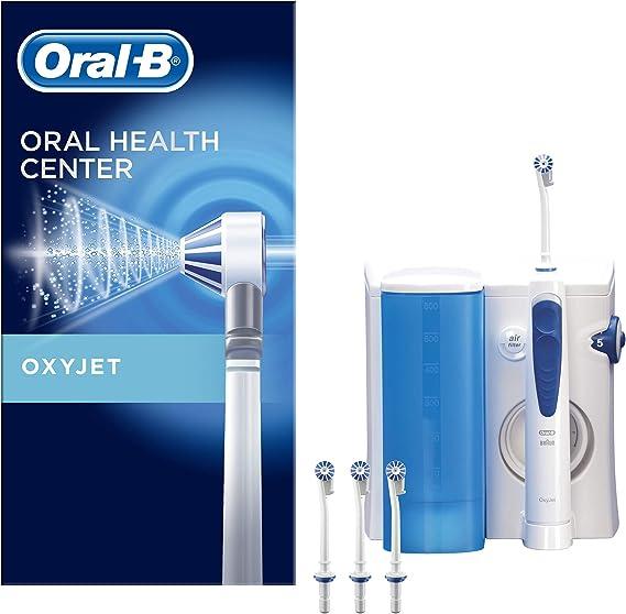 Braun Oral-B Irrigador Bucal Oxyjet